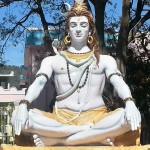 Shiva Stature Rishekesh