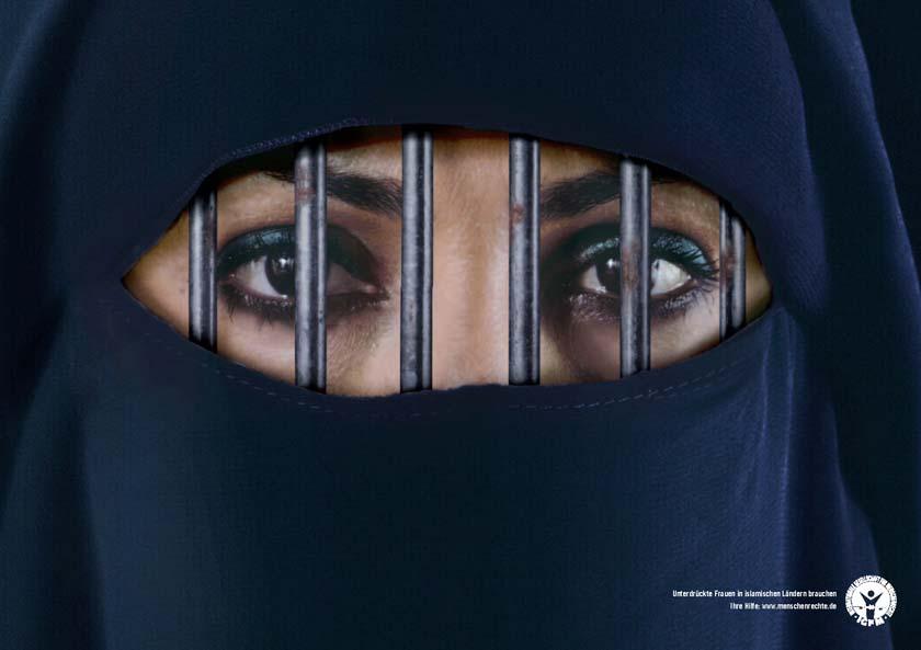 Frauenrechtlerinnen unter den Flüchtlingen