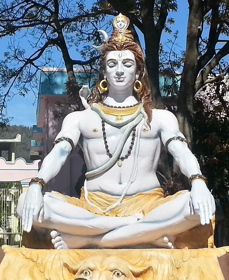 Göttin Ganga – Alles fließt