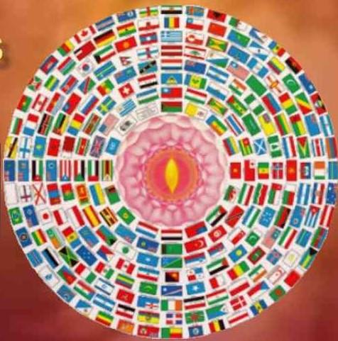 """""""Transnationale Weltheimat"""" – nationale Seelenqualitäten integrieren und transzendieren"""