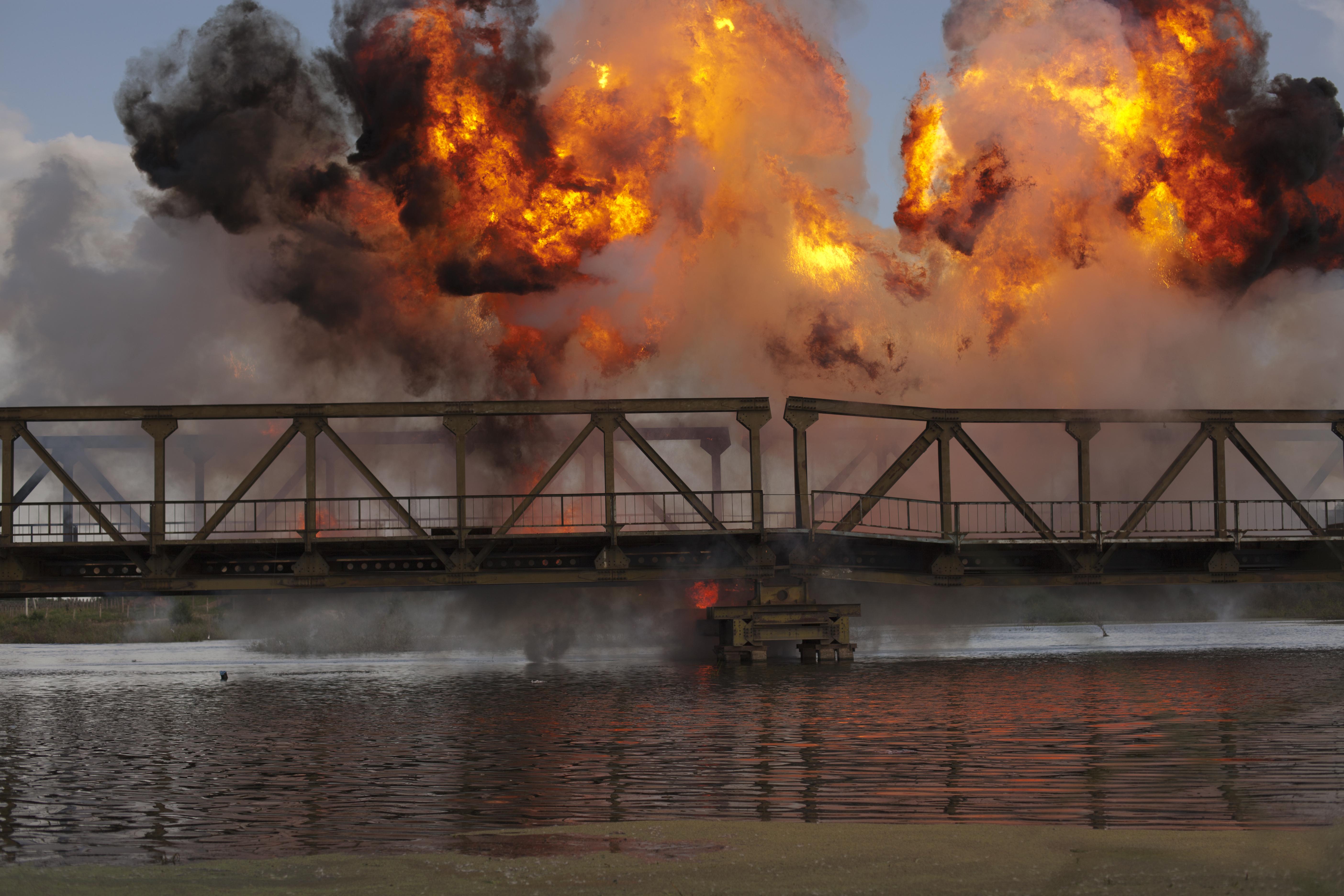 Im Jemen bombt die NATO mit