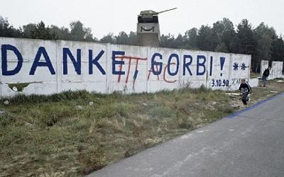 Gorbatschow wird 90